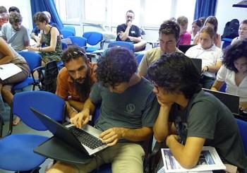 Summer school, Catania 2012