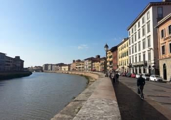 Anticipating volcanic eruptions, Pisa 2015